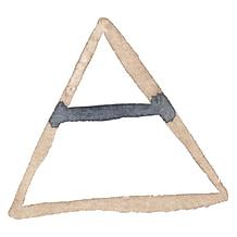 symbol for air mental