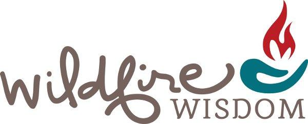 wildfire wisdom logo